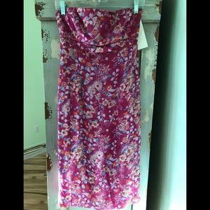Dress/vintage lapel boutique evening